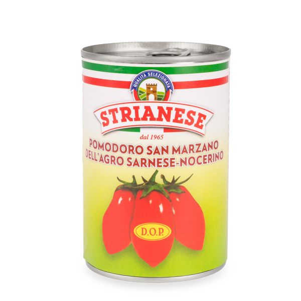 Strianese San Marzano Tomaten DOP