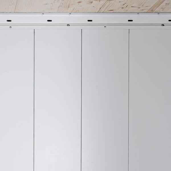 Biohort Zusatz-Innenverkleidung für Gerätehaus Neo