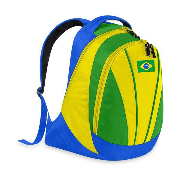 Rucksack Brasilien
