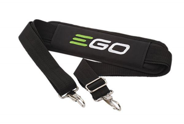 EGO Einfacher, offener Tragegurt, Doppelhaken-Aufhängung für LB4800E