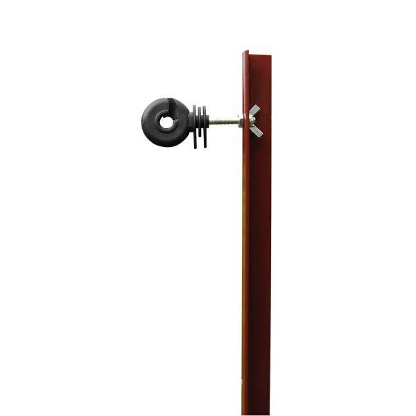 horizont Litzenisolator mit metrischem Gewinde (25 Stk.)