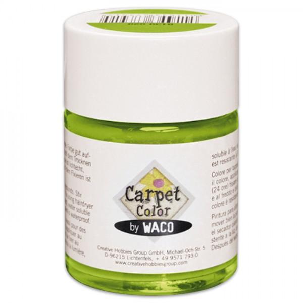 Carpet Color 50ml maigrün