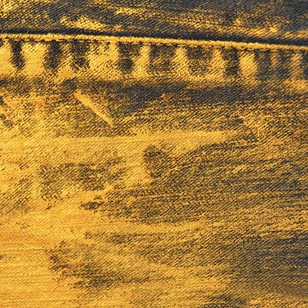 Inka-Textil Stoffmalfarbe 50ml goldfarben
