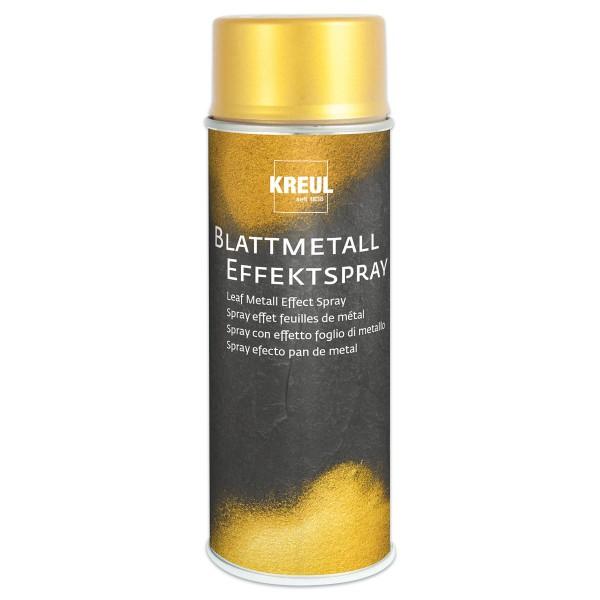 Art Deco Blattmetall Effekt-Spray 400ml Goldeffekt