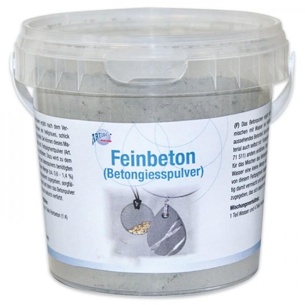 CreaStone Feinbeton 1,5kg