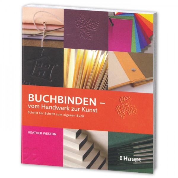 Buch - Buchbinden 128 Seiten, 22x25cm, Softcover