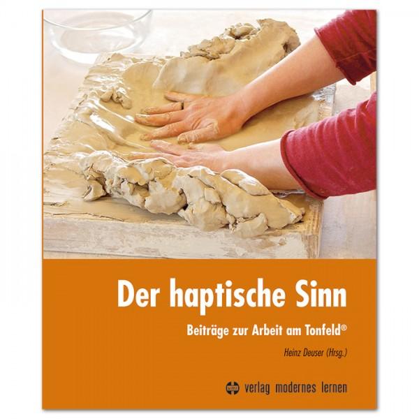 Buch - Der haptische Sinn 128 Seiten, 20x24cm, Softcover