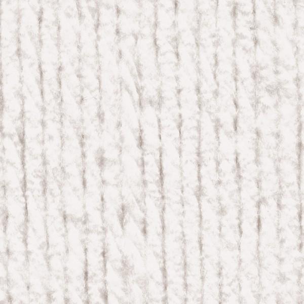 Wolle Bravo Big classic 200g weiß LL ca.120m, Nadel Nr. 10, 100% Polyacryl