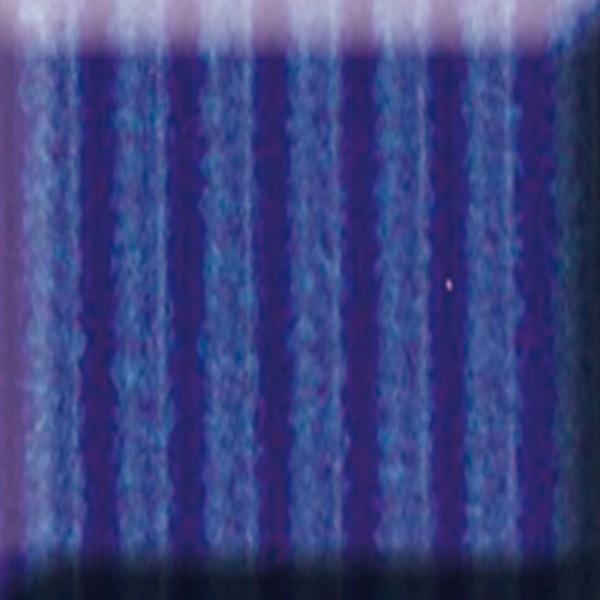 Bastelwellpappe 260g/m² 50x70cm 10 Bl. blau