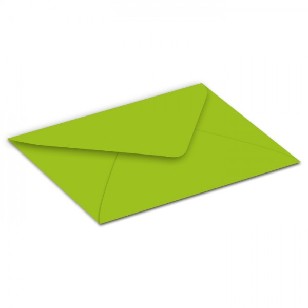 Briefhüllen 10 St. DIN C6 tropicgrün ab Kat 17/18 Ersatz: 53615550