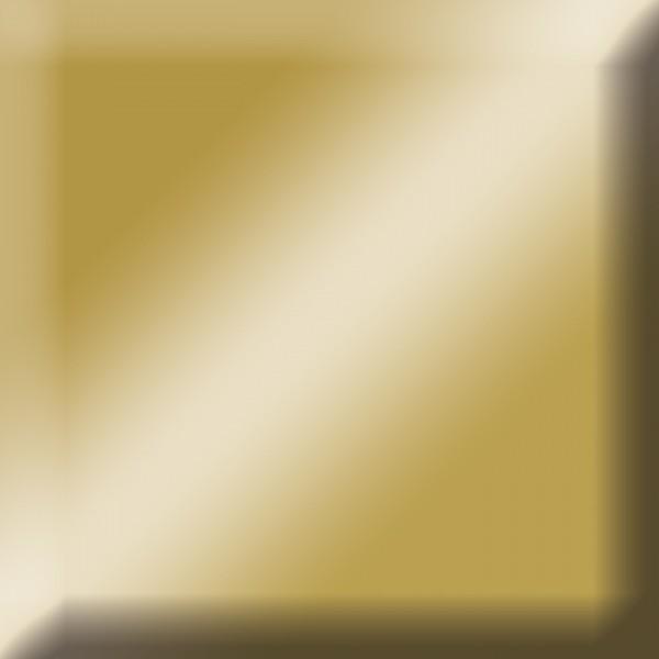 Tonpapier 130g/m² 50x70cm 10 Bl. gold glänzend