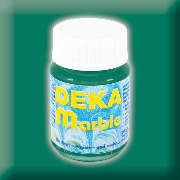 Deka-Marble Marmorierfarbe 25ml türkis