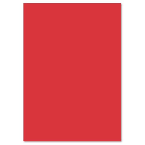 Tonpapier 130g/m² DIN A4 100 Bl. hibiscus