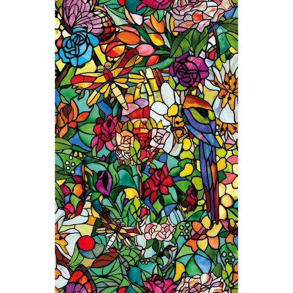 Glasdekorfolie d-c-fix 45x200cm Tulia