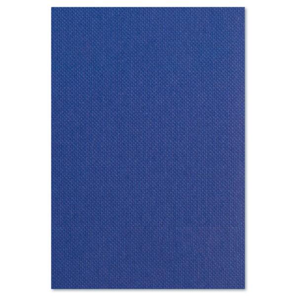 Buchleinen f-color Neuleinen 120g/m² 102x70cm opalblau Naturpapier