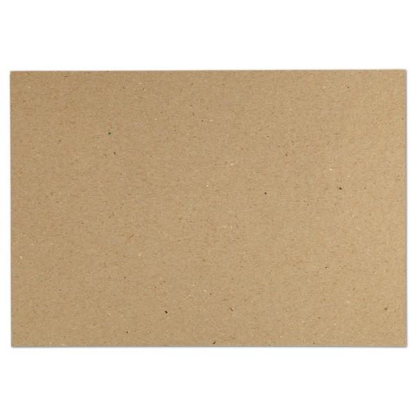 Recycling-Karton 225g/m² DIN A3 125 Bl. natur 75% Altpapier/25% Holzschliff