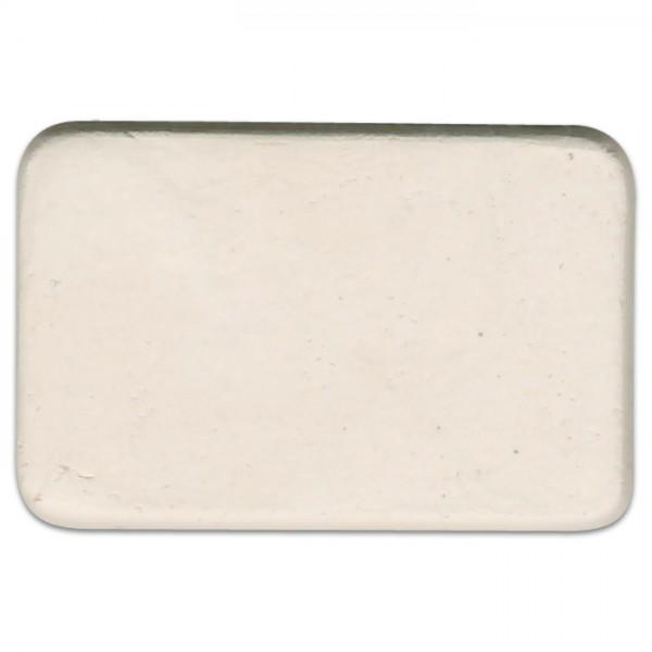 Dreh-/Aufbauton 10kg weiß-hellcreme Brennbereich 1000-1280°C