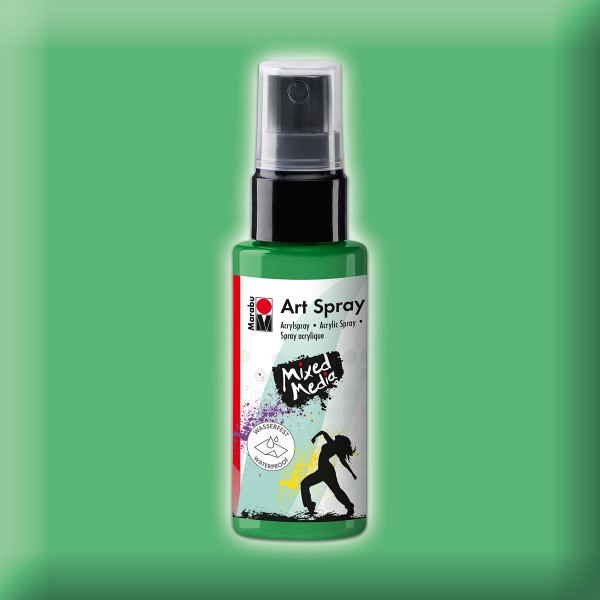 Art Spray Acrylspray 50ml apfel