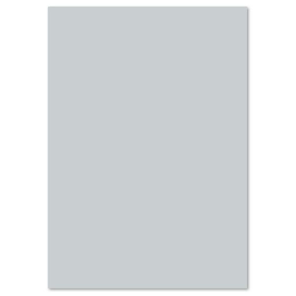Tonpapier 130g/m² DIN A4 100 Bl. hellgrau