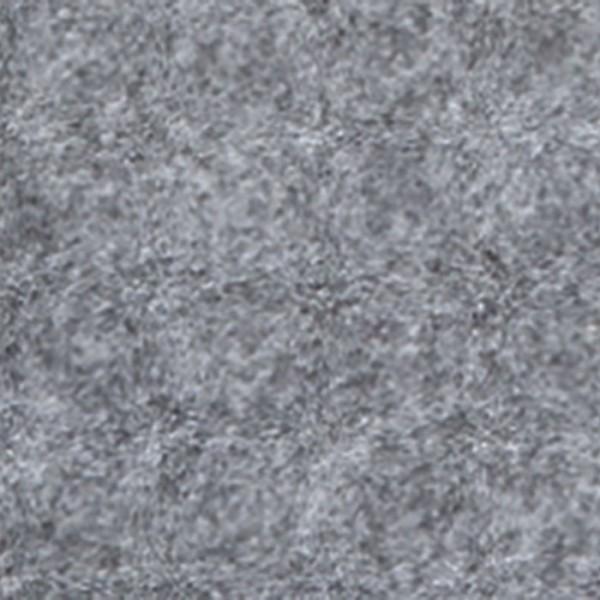 Bastelfilz ca. 1mm 20x30cm graumeliert 150g/m², 100% Polyester, klebefleckenfrei
