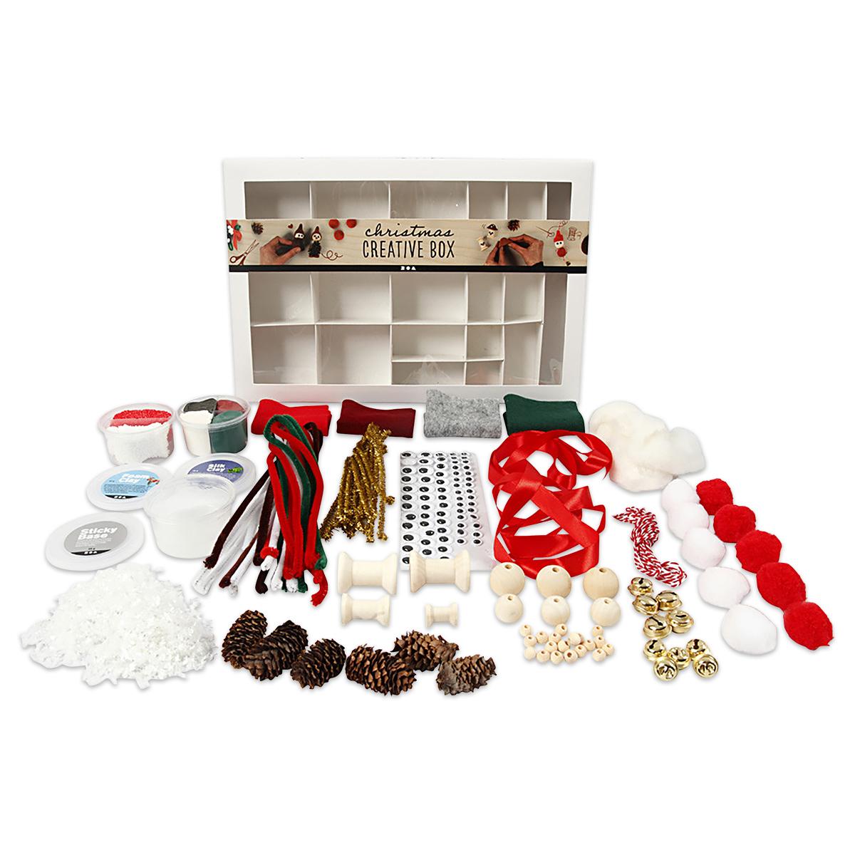 """Video """"Weihnachtliche Creative-Box"""""""