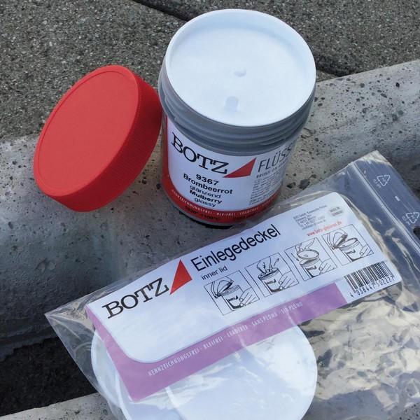 BOTZ Einlegedeckel für 800ml Dosen 2 St. Kunststoff