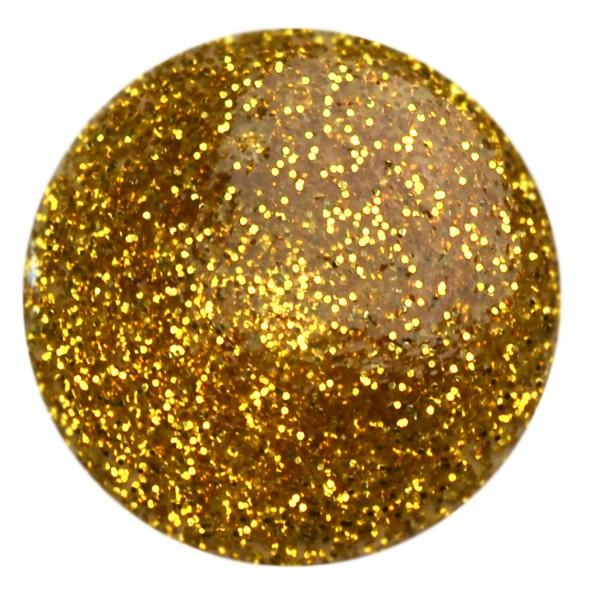 Viva Blob Paint Acrylfarbe 90ml glitter gold