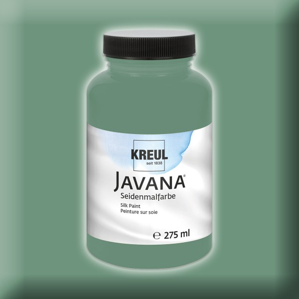 Javana Seidenmalfarbe 275ml smaragd