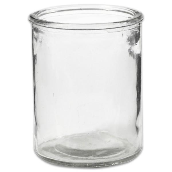 Windlicht Glas Ø 8x8,9cm