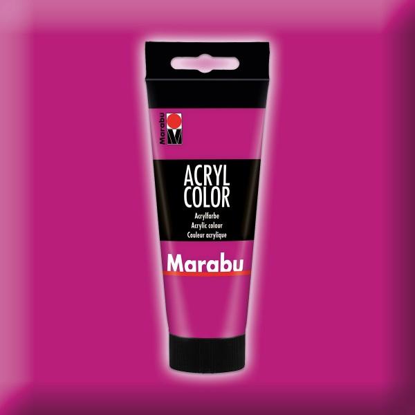 Marabu Acryl Color 100ml magenta