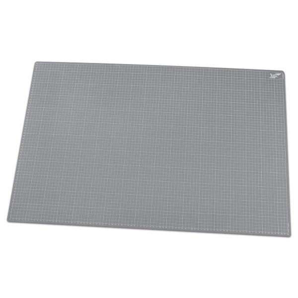 Schneidunterlage Kunststoff 60x90cm grau