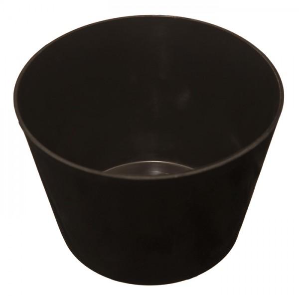 mako Gipsbecher Weich-Kunststoff Ø12,5x9cm