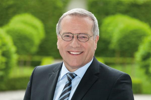 Grußwort von Bayerns Sozialstaatssekretär Johannes Hintersberger