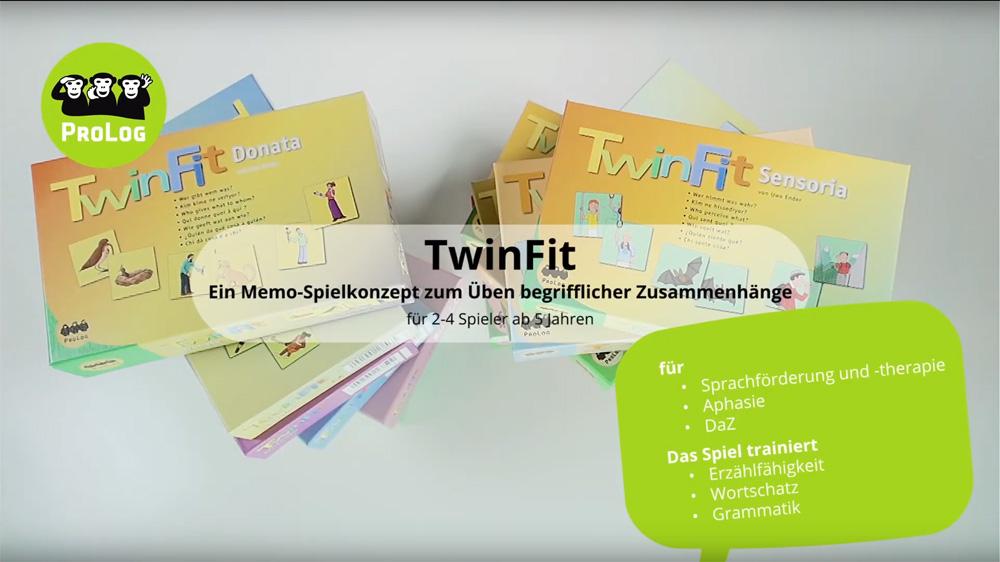"""Video """"Erklärvideo zu """"TwinFit""""-Spielen von ProLog"""""""