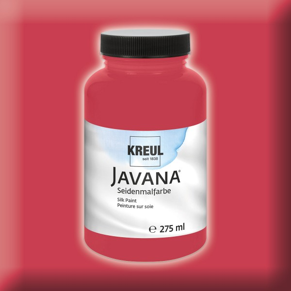 Javana Seidenmalfarbe 275ml orchidee