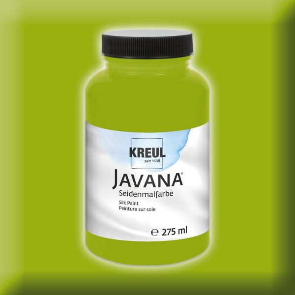 Javana Seidenmalfarbe 275ml maigrün