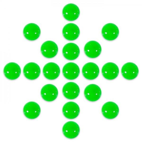 Perlenmaker-Pen 30ml neongrün