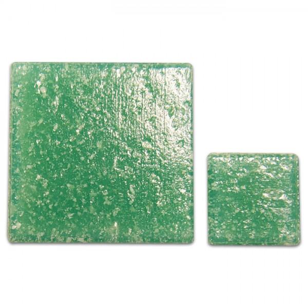 Glasmosaik Joy 20x20x4mm 1kg türkis ca. 350 Steine