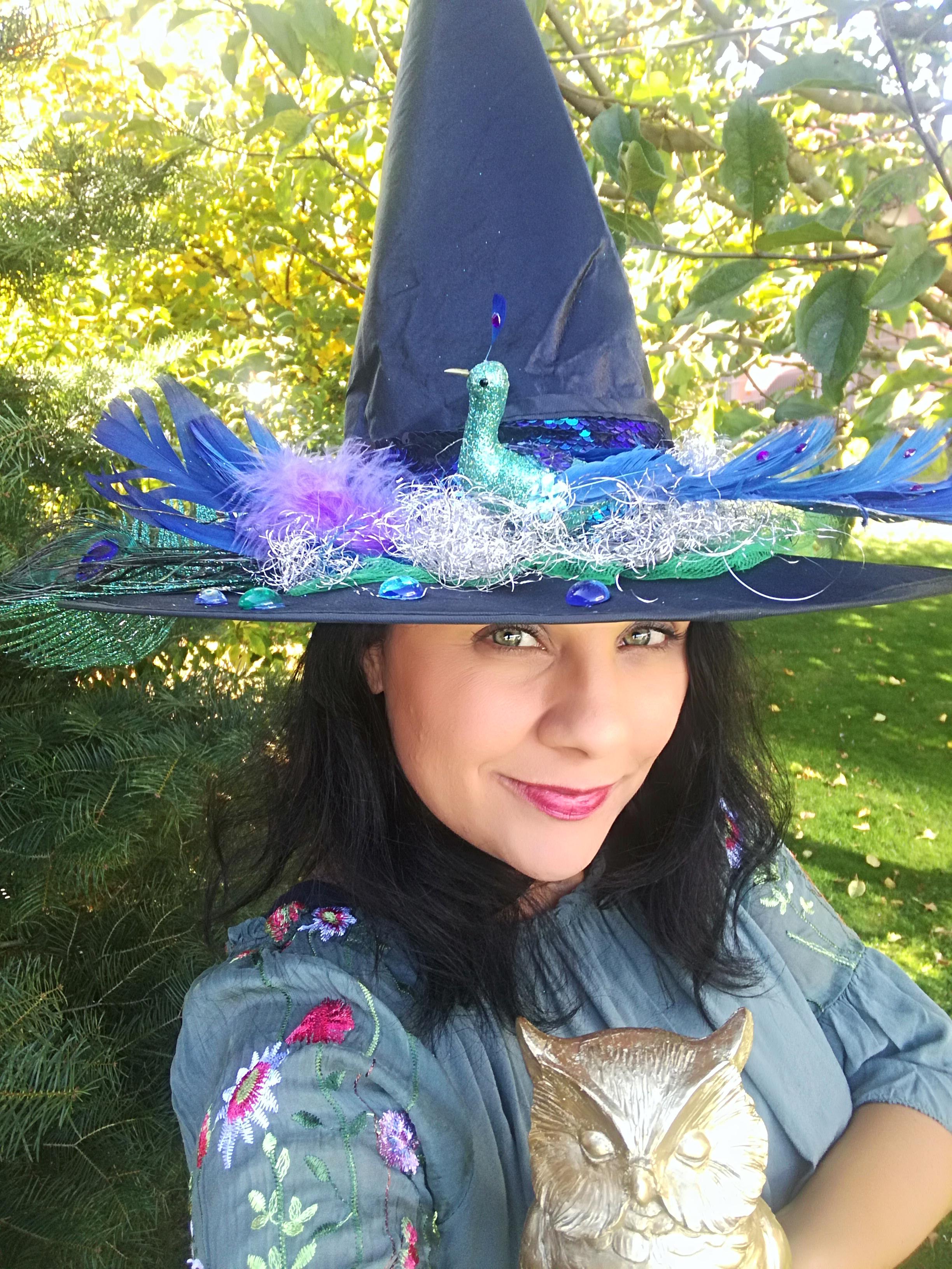 Halloween - hinter den Kulissen