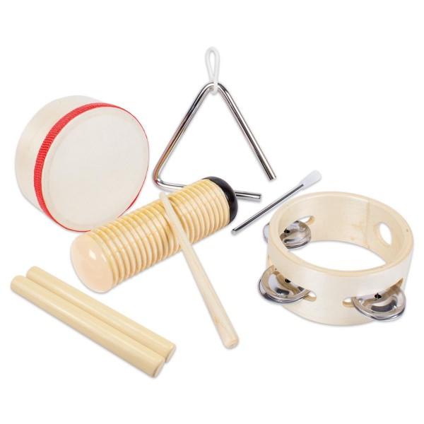 Rhythm Box mit 25 Instrumenten nur auf Bestellung