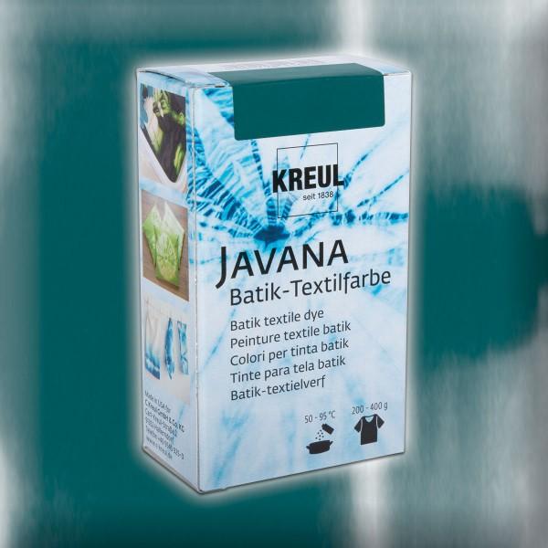 Javana Batik-Textilfarbe 70g velvet petrol