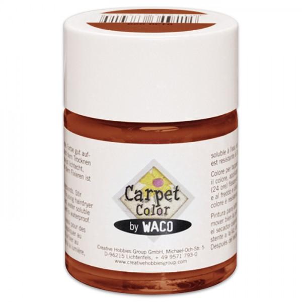 Carpet Color 50ml braun