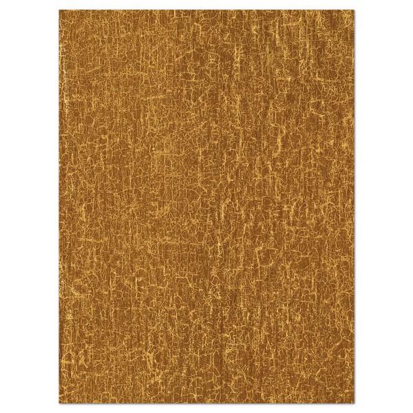 Decoupagepapier braun von Décopatch, 30x40cm, 20g/m²