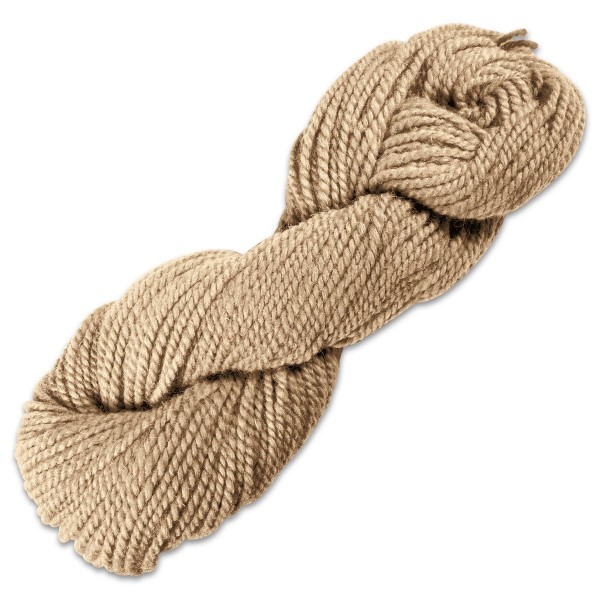 Smyrnawolle 100g kamel LL 30-32m, 100% Wolle