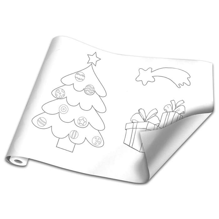 Nett Weihnachts Malpapier Galerie - Beispiel Wiederaufnahme Vorlagen ...