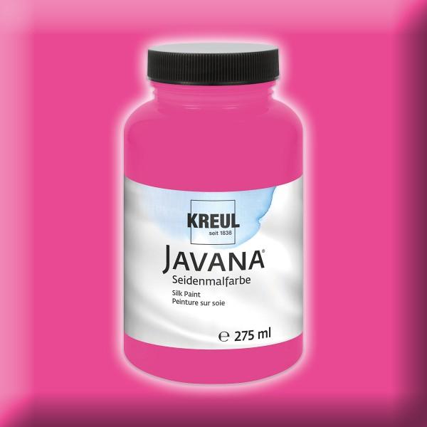 Javana Seidenmalfarbe 275ml pink