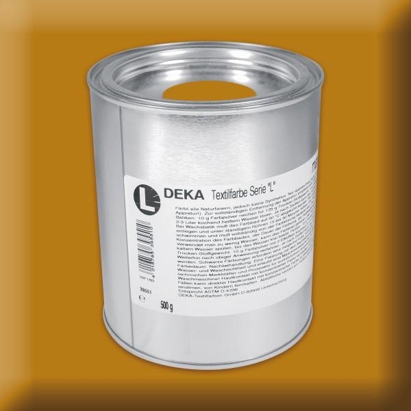 Deka-Serie L Textilfarbe 500g rehbraun