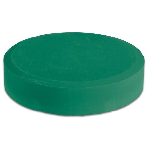 Farbtablette Ø 55mm smaragdgrün Wasserfarbe