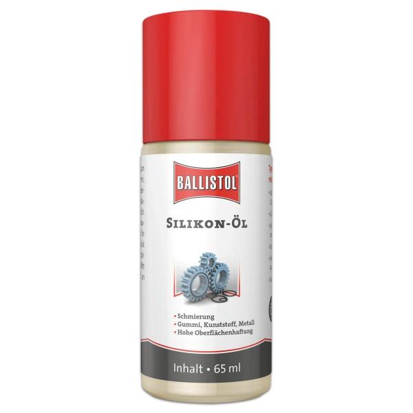 Silikonöl 65ml flüssig für die Acrylic Pouring Technik