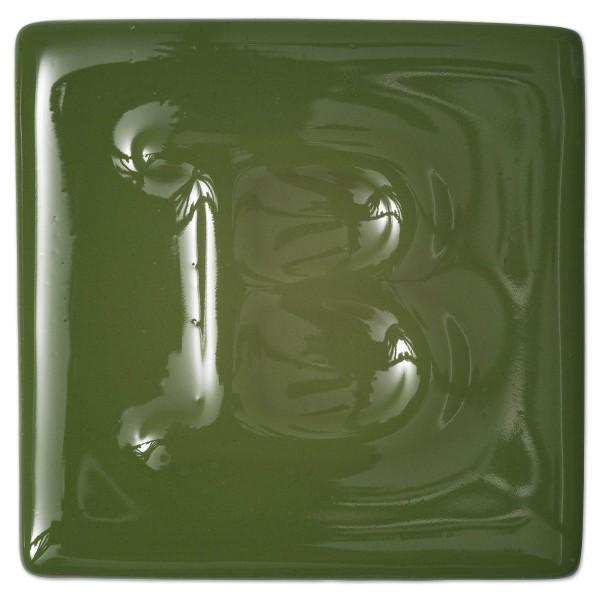 BOTZ Flüssigglasur bleifrei 200ml fichtengrün